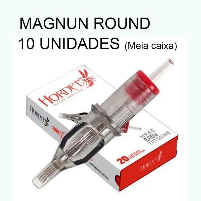 cartucho-hornet-magnun-round-10-unidades